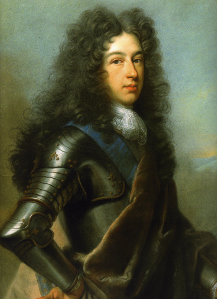 Louis XIV of France (1638-1715)/descendants | Familypedia