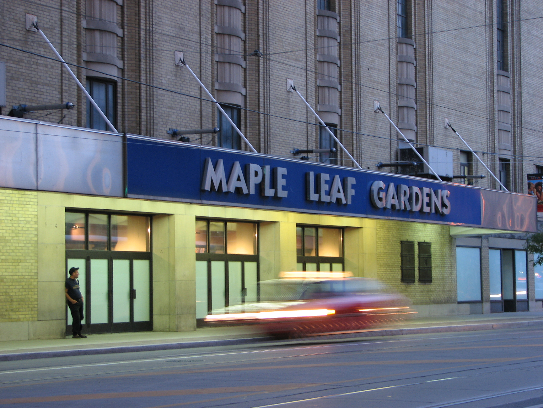 FileMaple Leaf Gardens Torontojpg