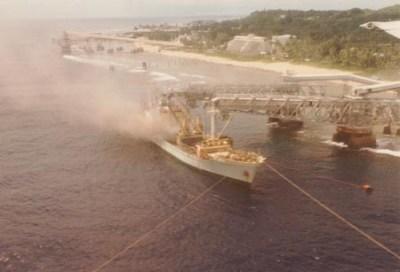 Phosphate mining in Nauru - Wikipedia