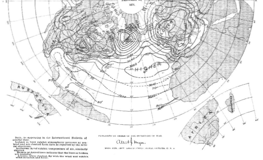 Free coloring pages of map of western hemisphere