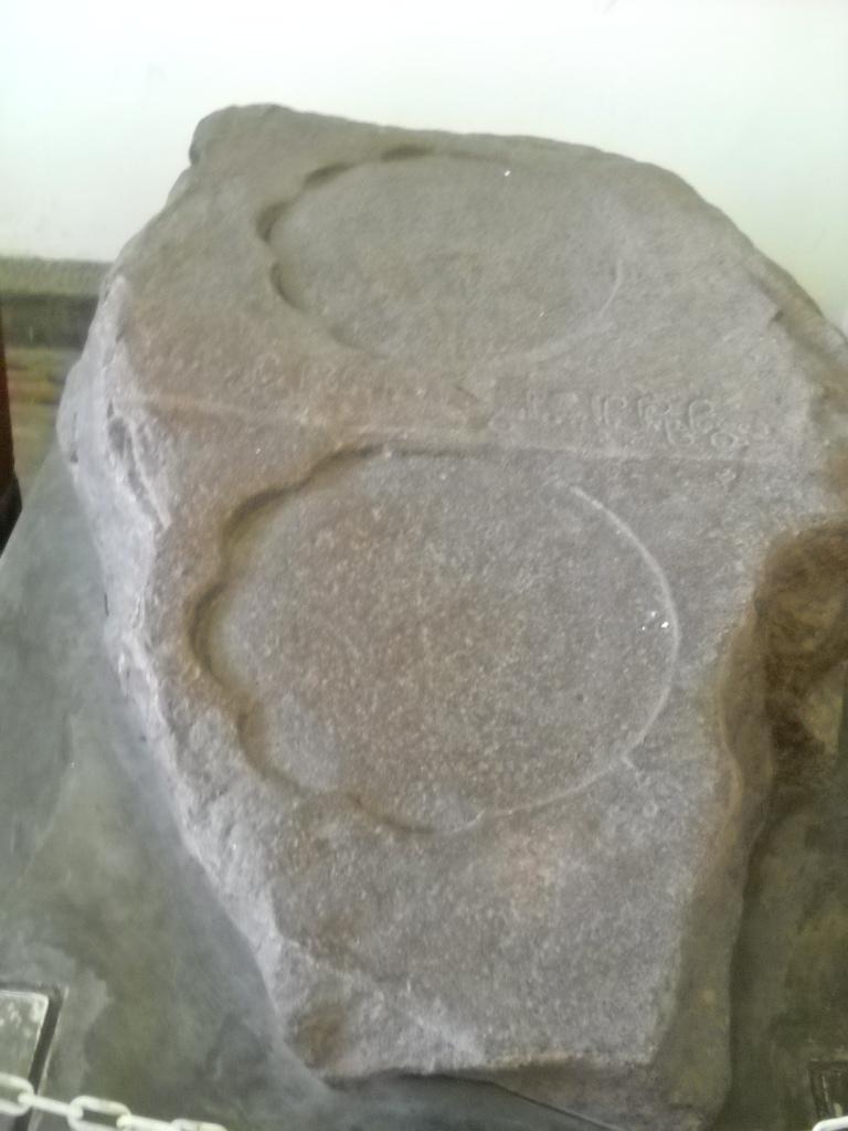 Prasasti Ciaruteum : prasasti, ciaruteum, Kebon, Inscription, Wikiwand