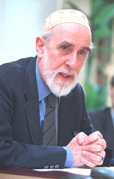 Abdalqadir asSufi  Wikipedia