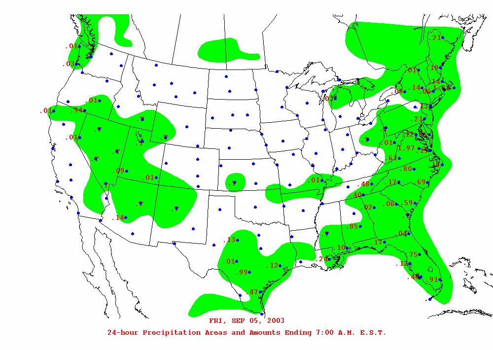 File:2003-09-05 24-hr Precipitation Map NOAA.png - Wikimedia Commons