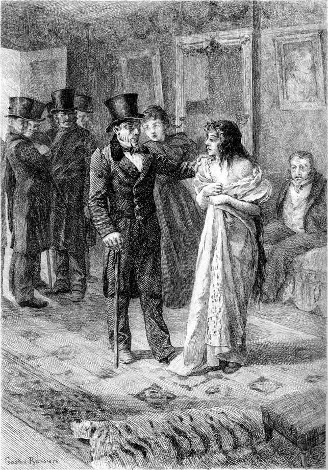 Splendeurs Et Misères Des Courtisanes : splendeurs, misères, courtisanes, Splendeurs, Misères, Courtisanes, Wikidata
