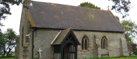 Bredicot Worcestershire Family History Guide
