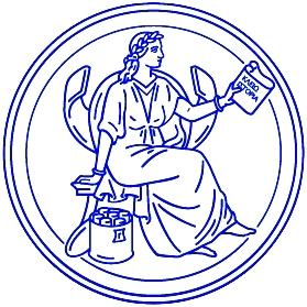English: The British Academy's royal seal depi...
