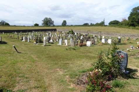 File:Cemetery Expansion at St Mary's Church, Hawkesbury.jpg