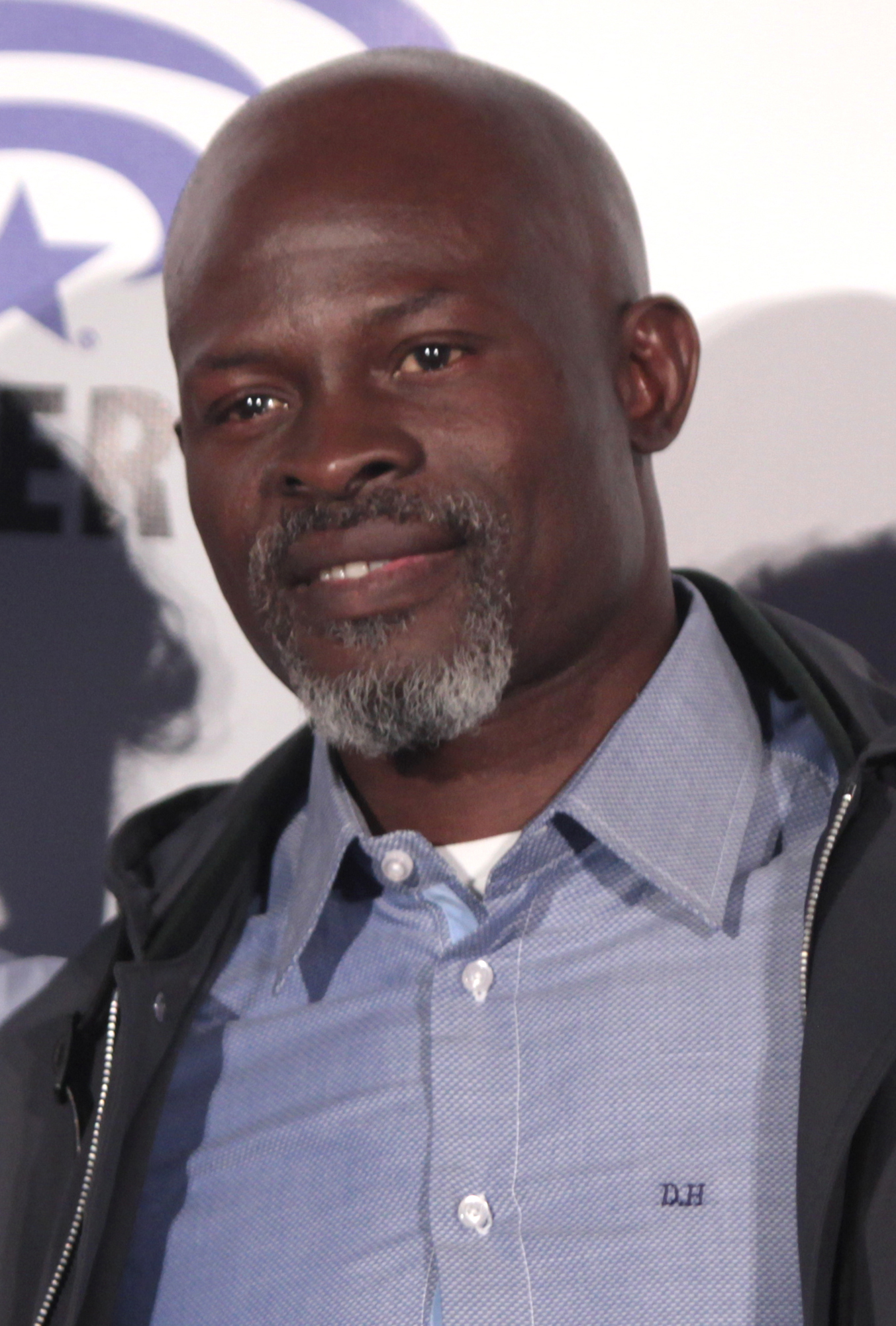 Fast And Furious 7 Acteur : furious, acteur, Djimon, Hounsou, Wikipedia