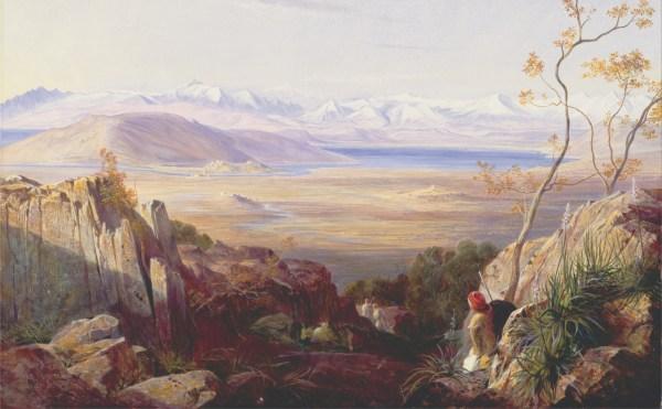 Edward Lear Paintings