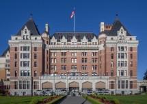 File Fairmont Empress Victoria British Columbia Canada