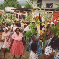Guifiti: Garifuna's Medicine of Love Recipe?