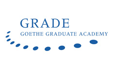 English: Logo of the GRADE Deutsch: Logo der GRADE