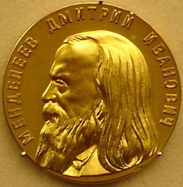 Dmitriy Ivanovitch Mendeleyev  Wikipedia