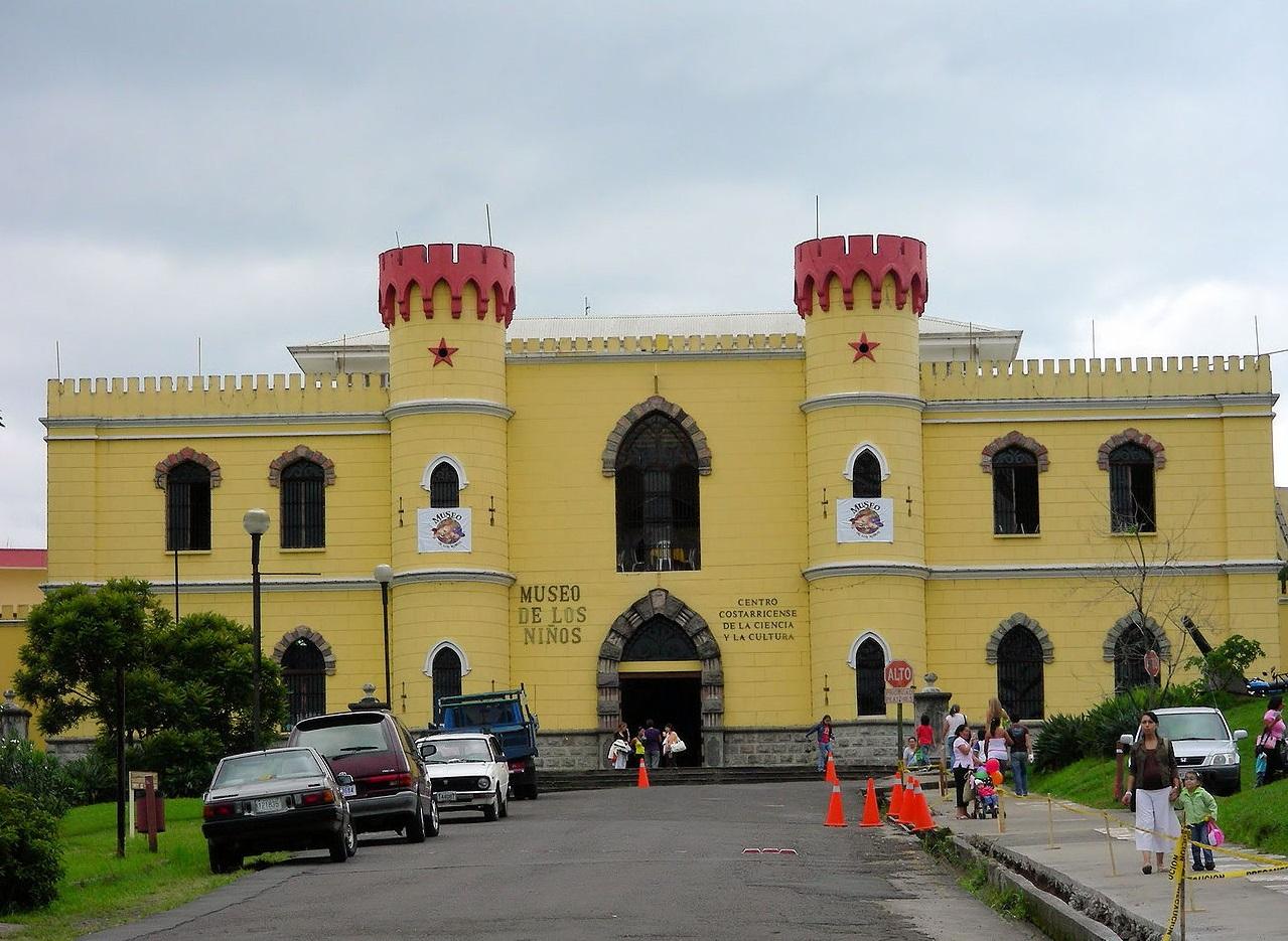 FileMuseo de los Nios San Jos Costa RicaJPG  Wikipedia