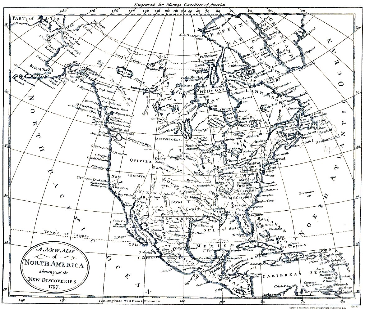 File North America