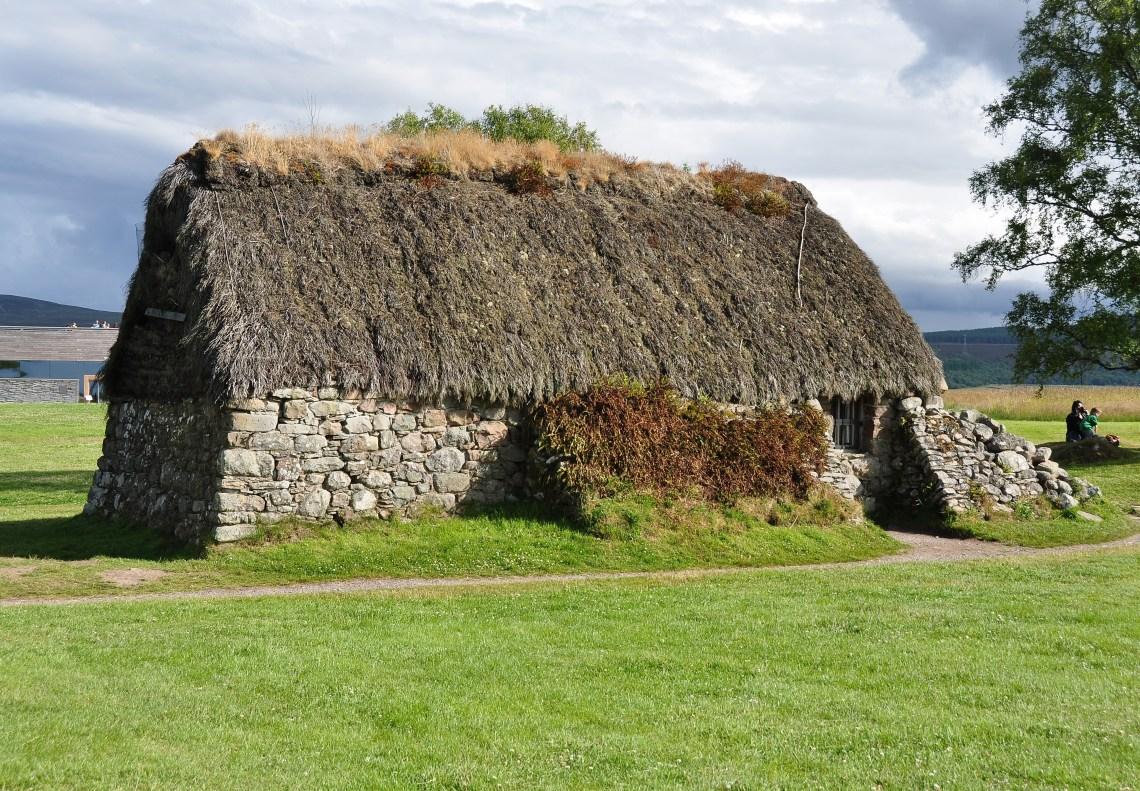 The Old Farmhouse