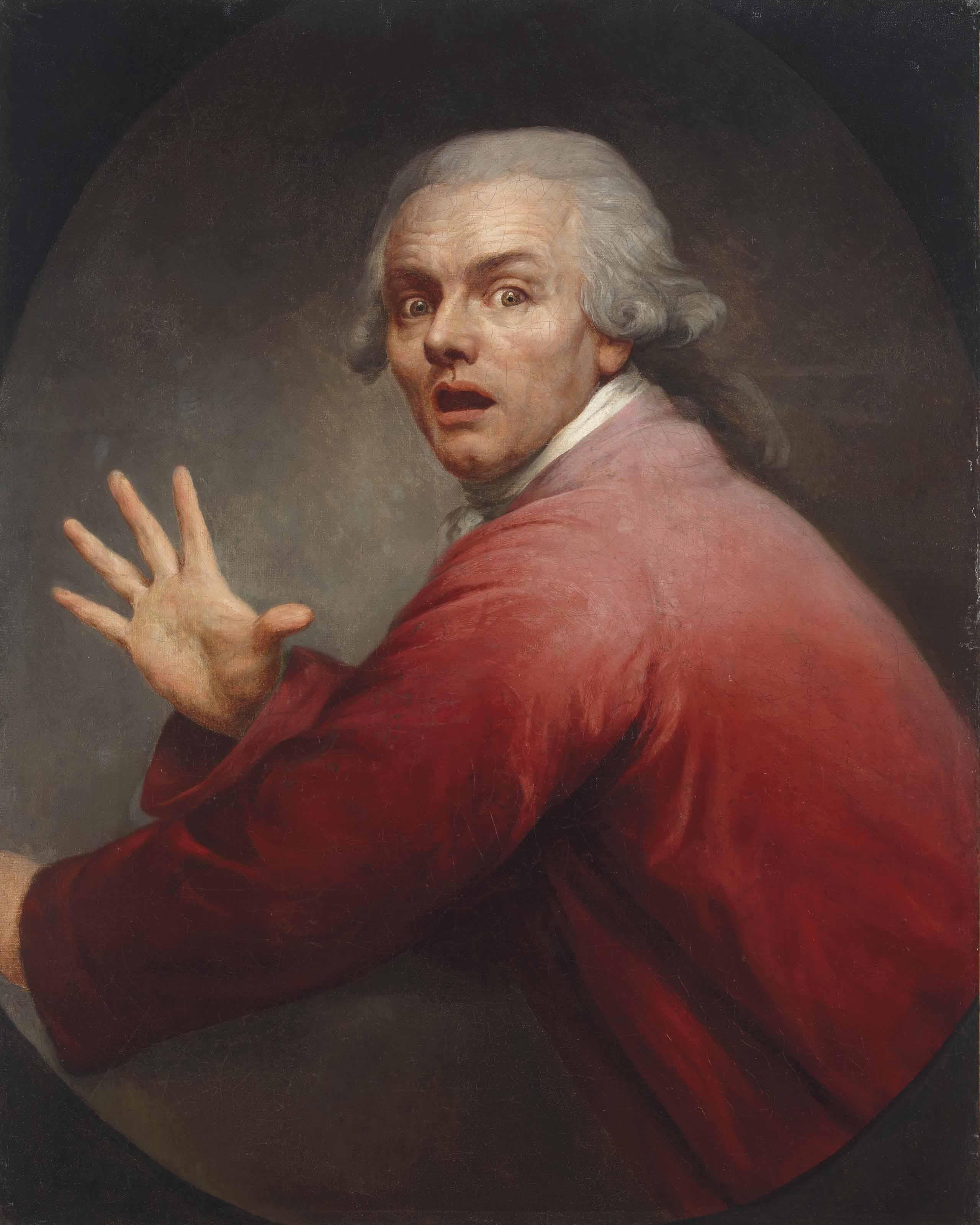 Joseph Decreux : joseph, decreux, File:2013, 03547, 000(joseph, Ducreux, Autoportrait, Homme, Surpris, Terrorise).jpg, Wikimedia, Commons
