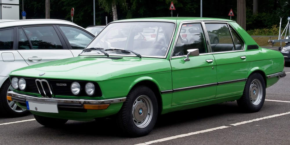medium resolution of bmw 5 series e12 wikipedia
