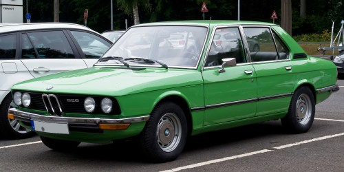 small resolution of bmw 5 series e12 wikipedia