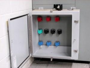 Camlock (electrical)  Wikipedia
