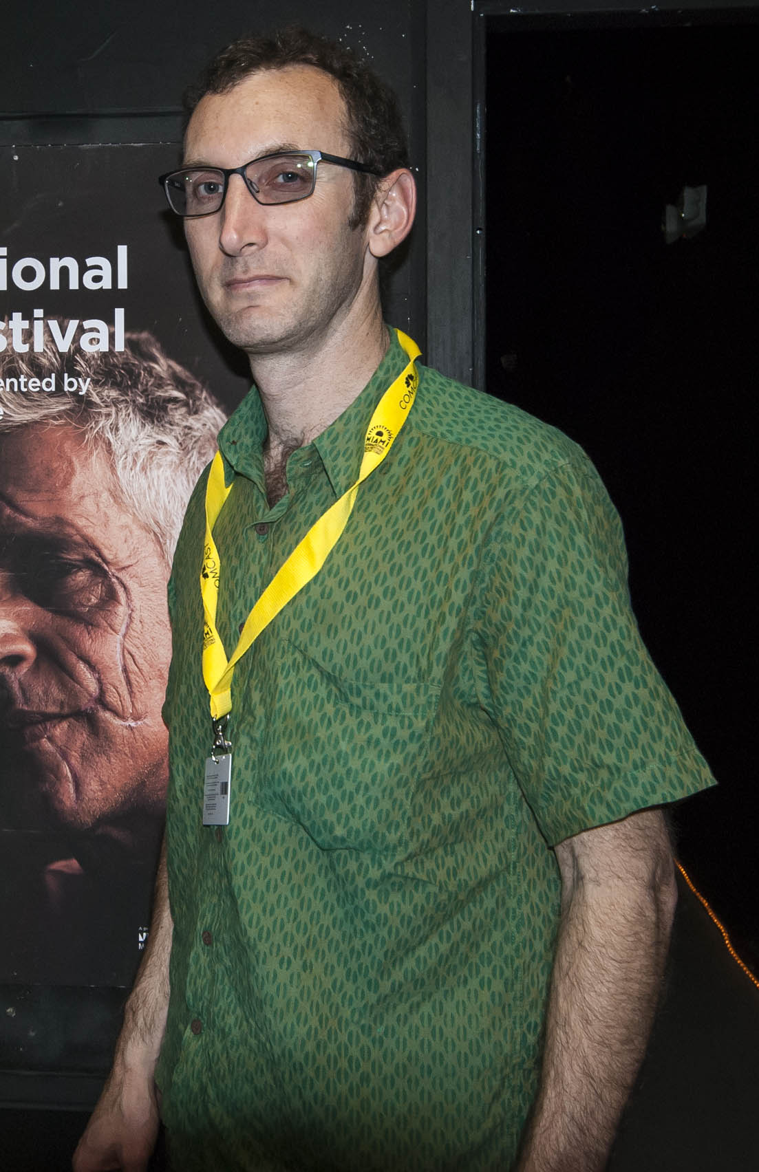 Jesse Moss filmmaker  Wikipedia