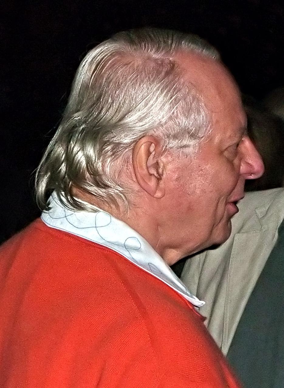 Karl-Heinz Stockhausen (1928-2007)