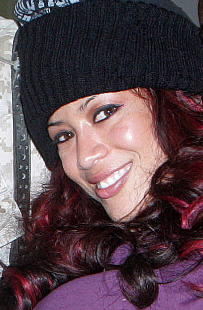 An image of  Melina Perez.