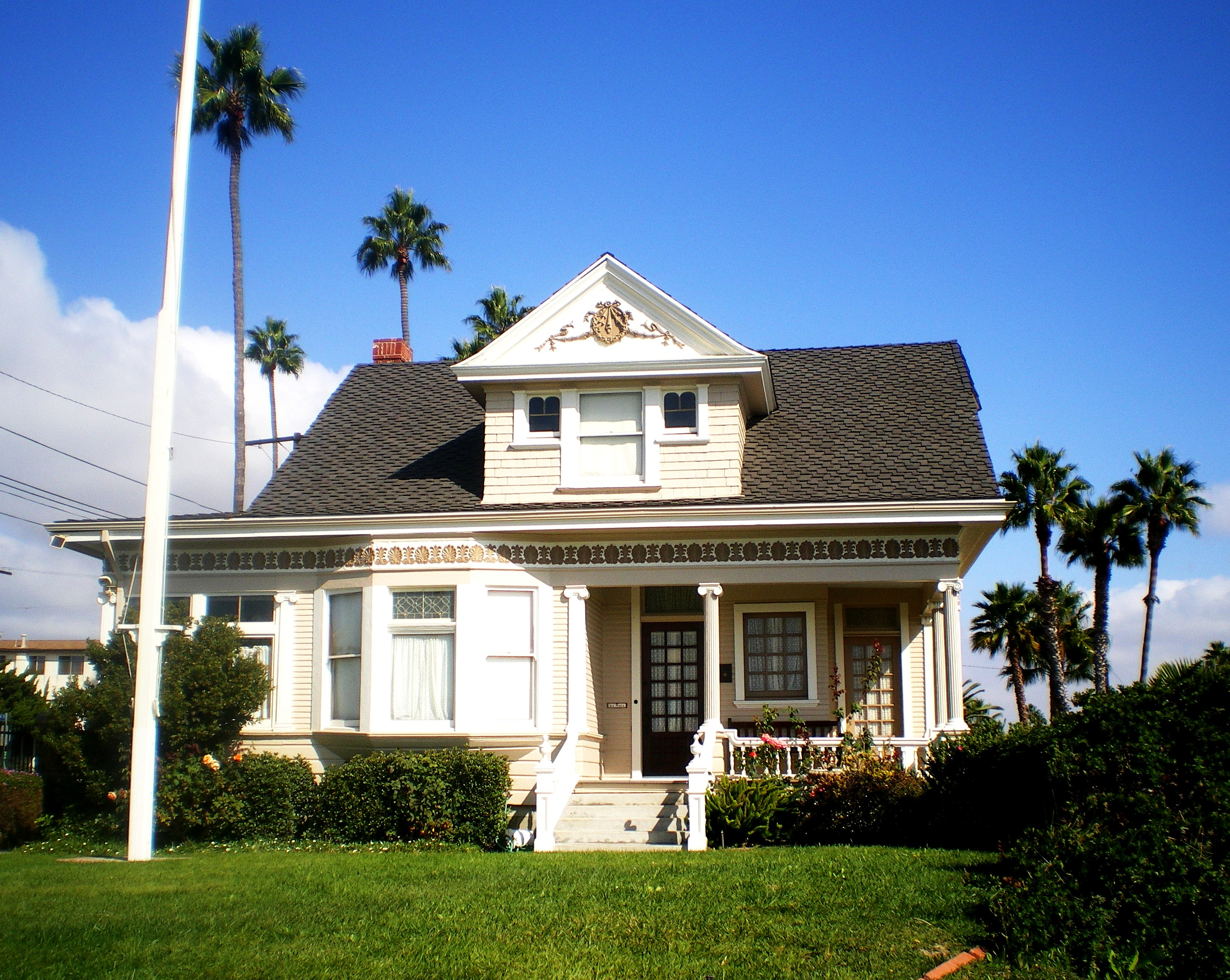 FileMuller House San Pedro CAjpg  Wikimedia Commons