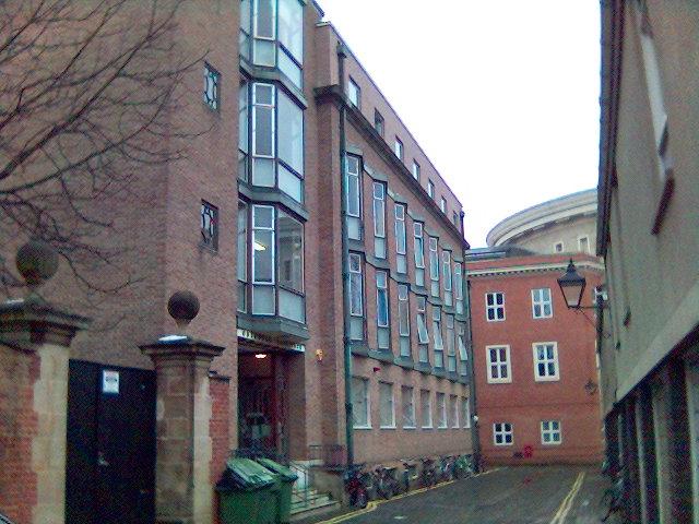 Faculty of Oriental Studies  Wikipedia