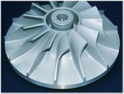 Radial turbine  Wikipedia