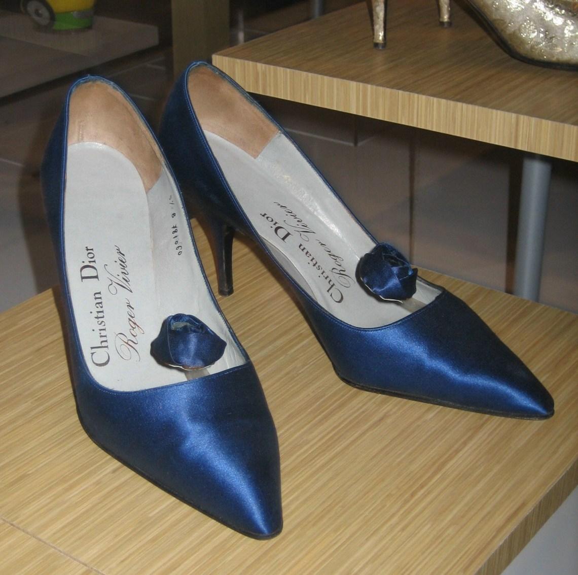 Roger Vivier Fashion Shoes