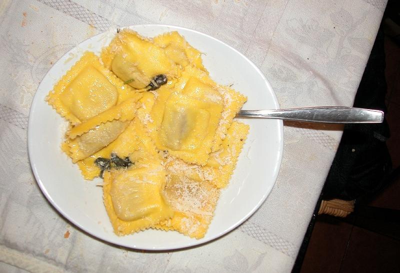 Cucina Italiana O Spagnola