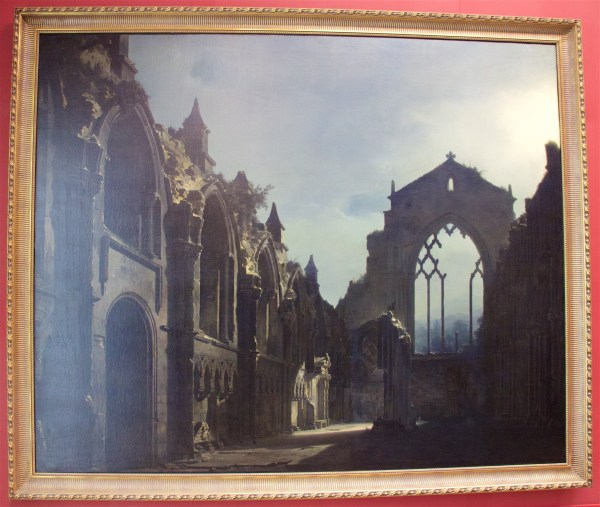 File Walker Art Liverpool 2016 - Ruins Of Holyrood Wikimedia Commons