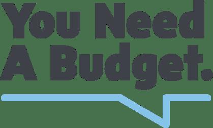 نتيجة بحث الصور عن You Need a Budget logo