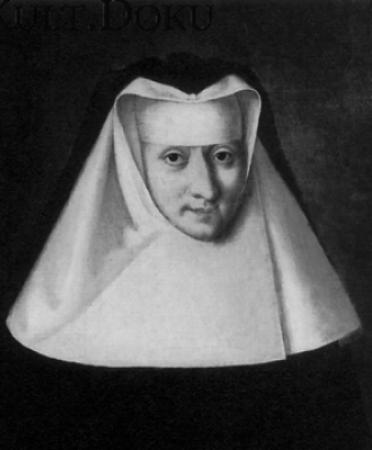 Abbess Wikipedia