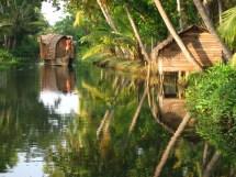 India Kerala Beautiful Places