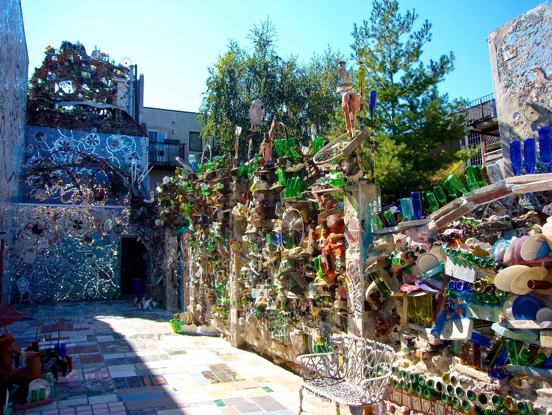 Quirky Garden Furniture