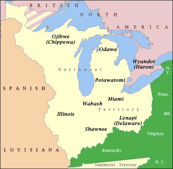 Western Confederacy Wikipedia