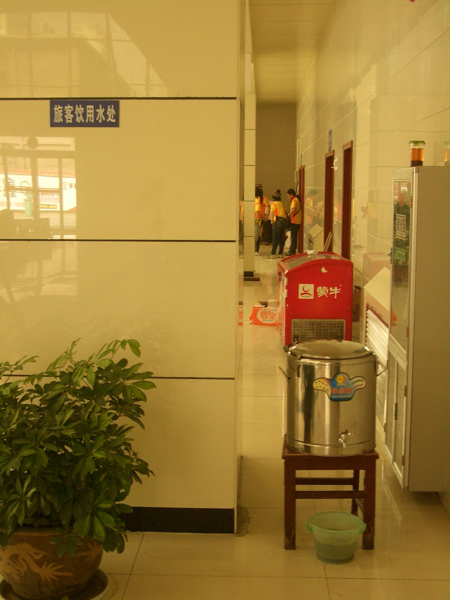 instant hot water dispenser wikipedia