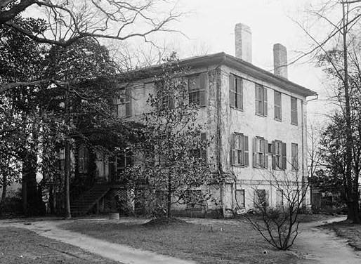 Camak House  Wikipedia