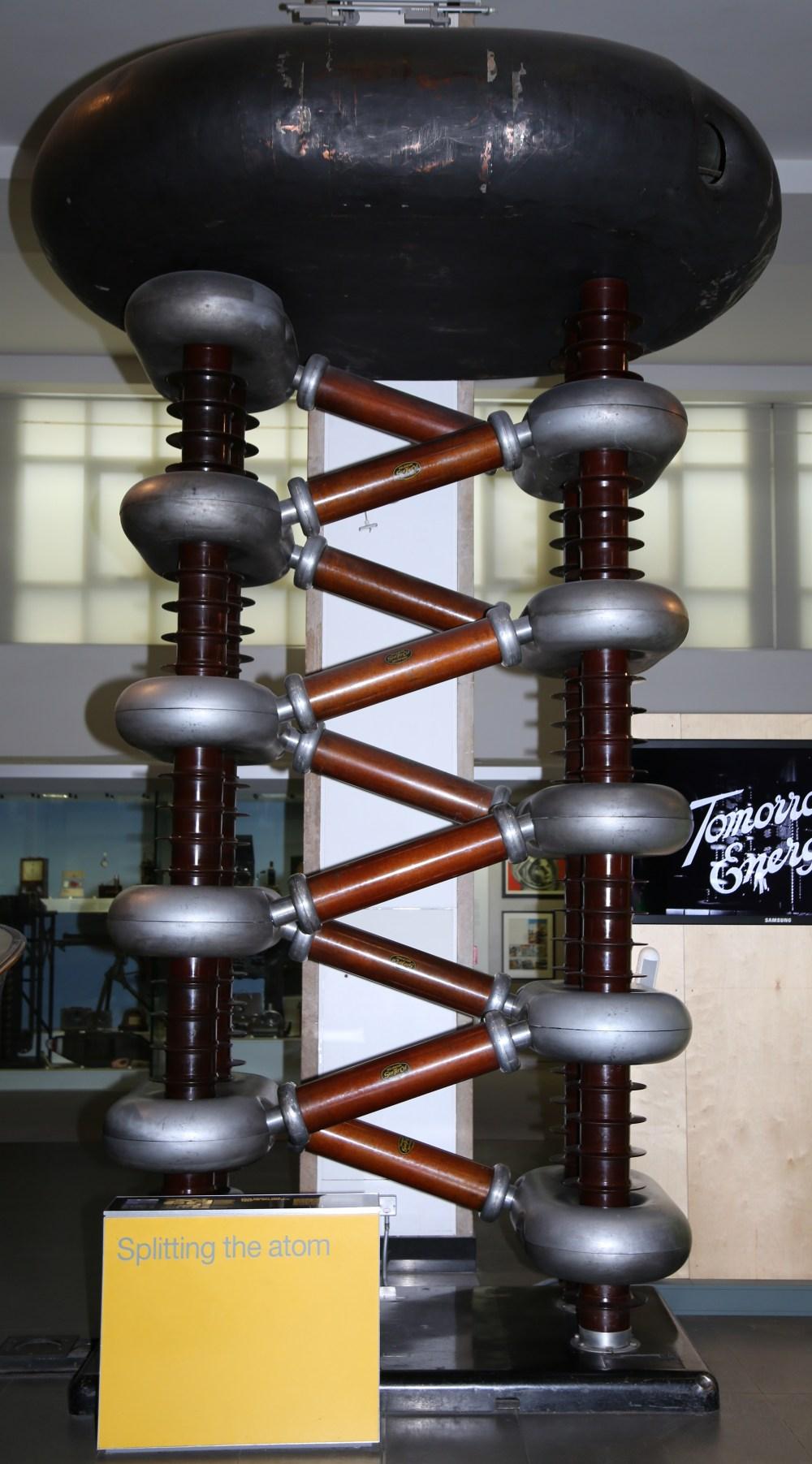 medium resolution of cockcroft walton generator