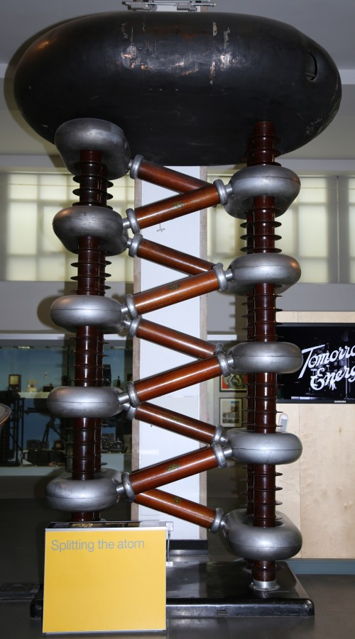 small resolution of cockcroft walton generator