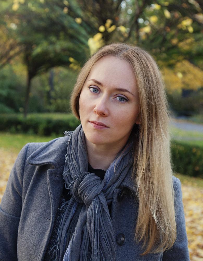 Katerina Belkina  Wikipedia