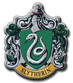 Afbeeldingsresultaat voor slytherin