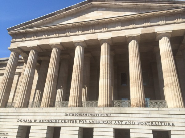 File Smithsonian American Art Museum - Washington Dc Usa Wikimedia Commons