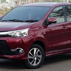 Grand New Veloz Auto 2000 Interior Avanza Matic Toyota Cool Cars N Stuff