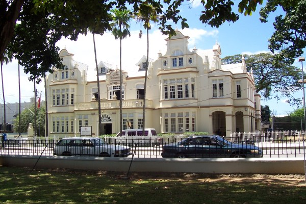 National Museum Trinidad and Tobago