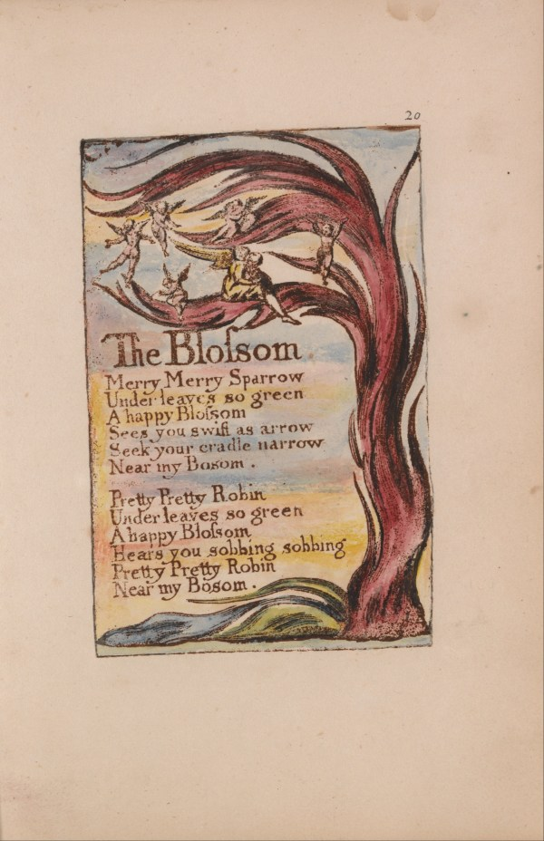 File William Blake - Songs Of Innocence And Experience