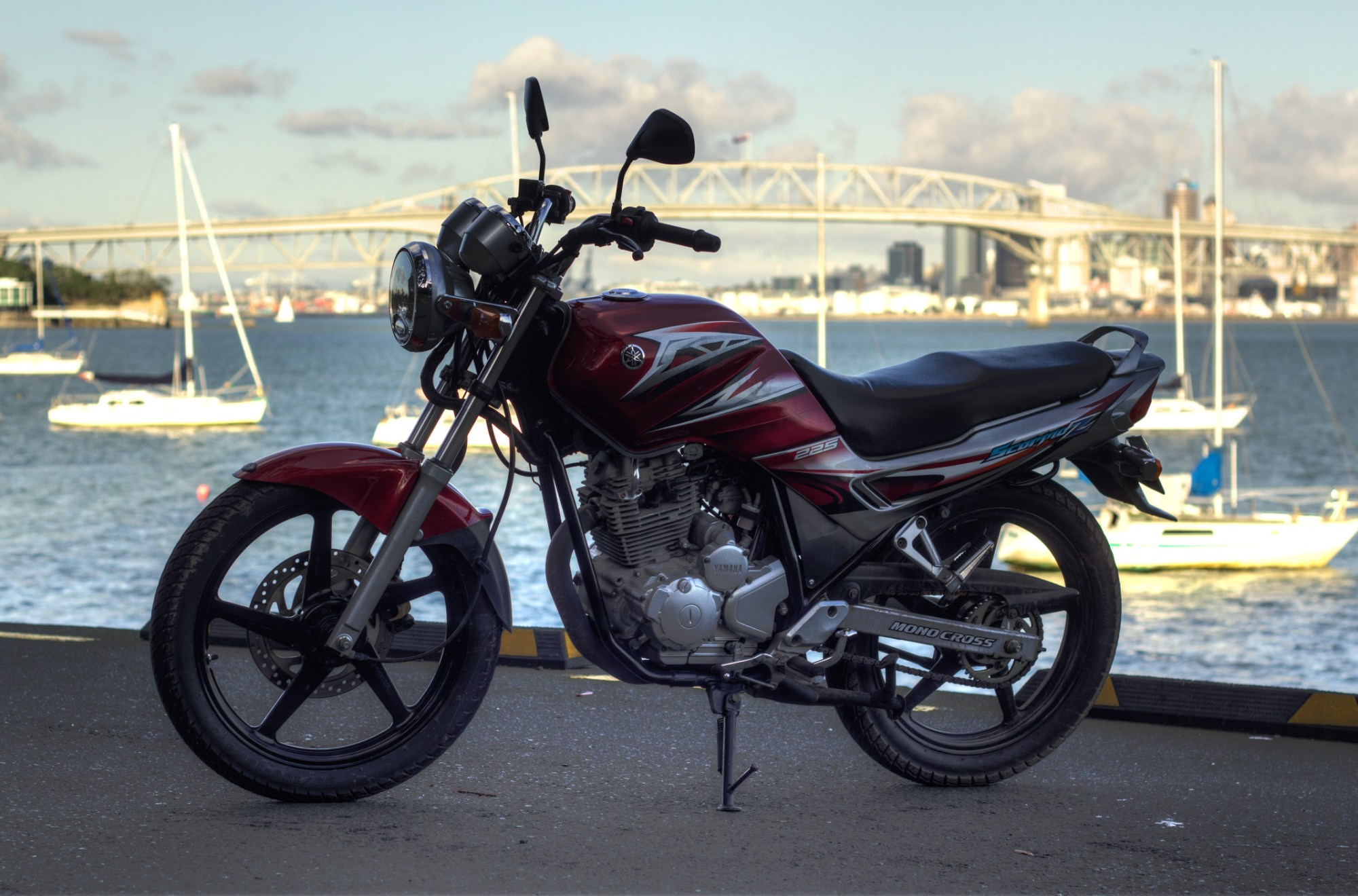 hight resolution of 225 yamaha motorcycle wiring diagram