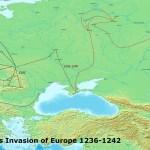 Mongol Invasion Of Europe Wikipedia